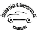Åhléns Gummiverkstad logo