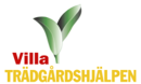 Villa Trädgårdshjälpen Sverige logo