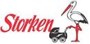Storken logo