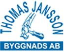 Byggnads AB, Thomas Jansson logo