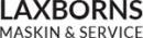 Laxborns Maskin Och Service logo