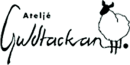 Ateljé Guldtackan logo