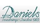 Daniel Andersson Inredningssnickeri AB logo