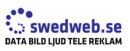 SwedWeb Scandinavia AB logo