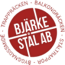 Bjärke Stål AB logo