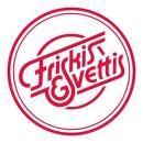 Friskis & Svettis i Landskrona logo
