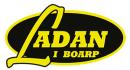 Ladan i Boarp logo