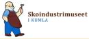 Skoindustrimuséet I Kumla logo