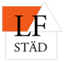LF-STÄD logo