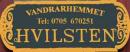 Vandrarhem Hvilsten logo
