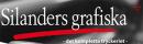 Silanders grafiska AB logo