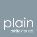 Plain Arkitekter/Plodi Design AB logo