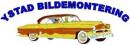 Ystad Bildemontering logo