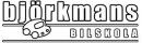 Björkmans Bilskola AB logo