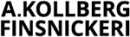 A Kollberg finsnickeri i Stockholm logo