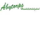 Åbytorps Handelsträdgård logo