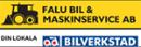 Falu Bil & Maskinservice AB logo
