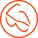 Synsam Zellers Optik logo