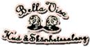 Bella Viso Hud och Skönhetssalong logo