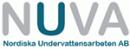 NUVA AB logo