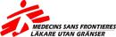 Läkare Utan Gränser - Médecins Sans Frontières logo