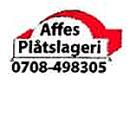 Affes Plåtslageri logo
