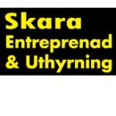 Skara Entreprenad och Uthyrning AB logo