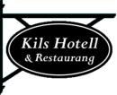 Kils Hotell & Restaurang logo