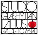 Studioglashyttan I Åhus AB logo