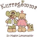 Kurragömma logo