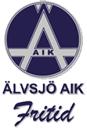 Långbrohallen/Älvsjö AIK Fritid logo