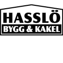 Hasslö Bygg & Kakel logo