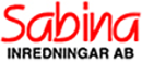 Sabina Inredningar i Sävsjö AB logo