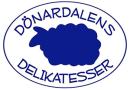 Dönardalens Delikatesser logo