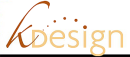 kDesign logo