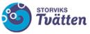 Storviks-Tvätten AB logo