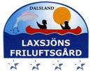 Laxsjöns Camping & Friluftsgård logo