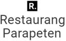 Restaurang Parapeten logo