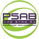 Pro Städ AB logo
