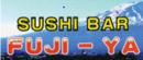 Fuji - Ya Sushi Bar logo