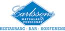 Carlssons Matsalar & Pensionat logo