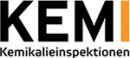 Kemikalieinspektionen logo