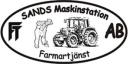 Sands Maskinstation & Farmartjänst AB logo