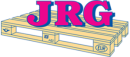 JRG Erikssons Pall och Emballage AB logo