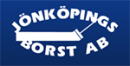 Jönköpings Borstfabrik AB logo
