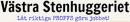 Västra Stenhuggeriet logo