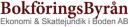 Bokföringsbyrån, Ekonomi & Skattejuridik AB logo