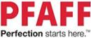Pfaff Symaskiner logo