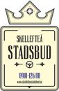 Skellefteå Stadsbud logo