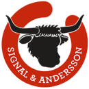Signal & Andersson Charkuterifabrik AB logo